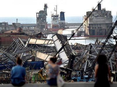 El FBI participará en la investigación de la explosión de Beirut