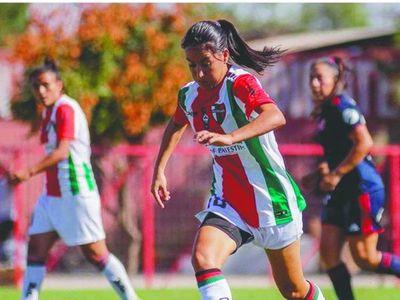 A través de un libro desnudará la realidad del fútbol femenino en Sudamérica