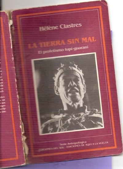 Ypuru y canto (porai) entre los guaranies según Hélène Clastres