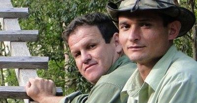 Recién a dos años del asesinato de guardaparques disponen prisión preventiva para detenido