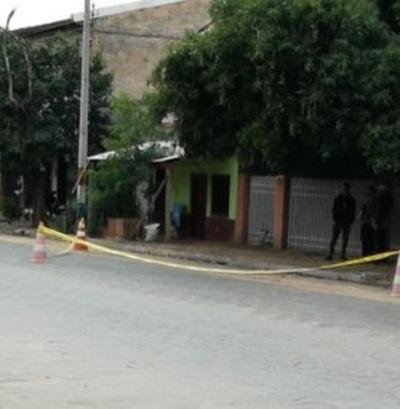 Investigan supuesto sicariato en Pilar: sería por negociado ilegal de combustible