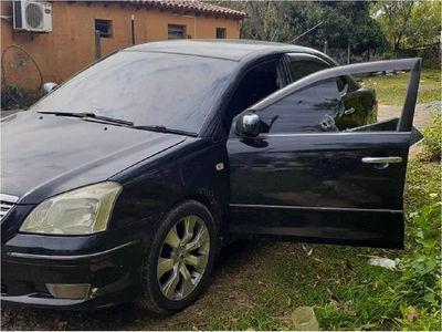 Pilar: Matan a mujer que denunció contrabando de combustibles