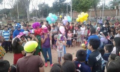 Piden no festejar Día del niño ni visitar hospitales
