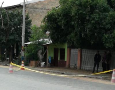 HOY / Sicariato en Pilar: mujer muere a balazos tras denuncias por contrabando de combustible