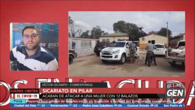 HOY / Reportan un caso de sicariato en la ciudad de Pilar