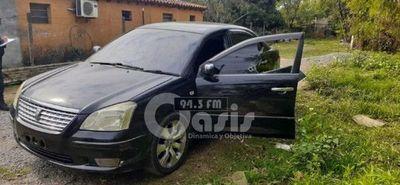 Sicarios matan a mujer que denunció contrabando de combustibles en Pilar