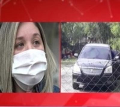 Asesinan a denunciante de robo de combustible en Ñeembucú