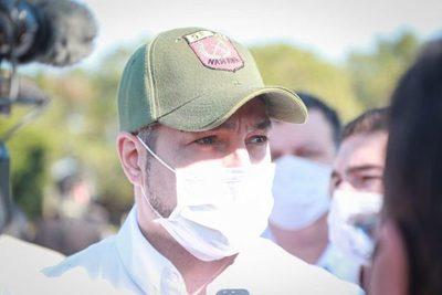 Marito pide respetar protocolos vigentes para proteger a los más vulnerables