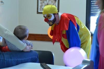 Salud dice que Día del Niño debe ser sin festejos ni visitas a hospitales – Prensa 5