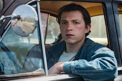 """Primer tráiler del thriller de Netflix """"El diablo a todas horas"""""""
