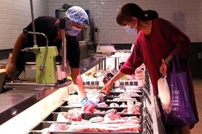 China detecta Covid-19 en alitas de pollo importadas de Brasil