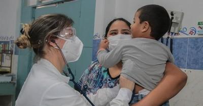 Salud pide no realizar festejos del Día del Niño para evitar brotes de COVID-19