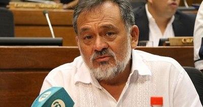 Senador llama a ciudadanía a movilizarse ante políticas parches del Gobierno
