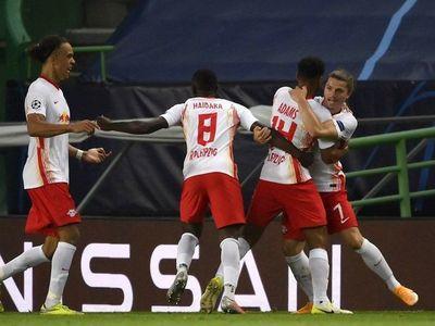 El Leipzig supera al Atletico y alcanza una semifinal histórica