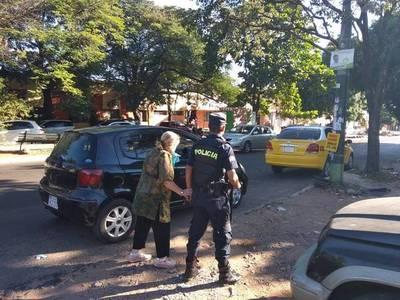 Mujer de 75 años fue víctima de violación – Prensa 5