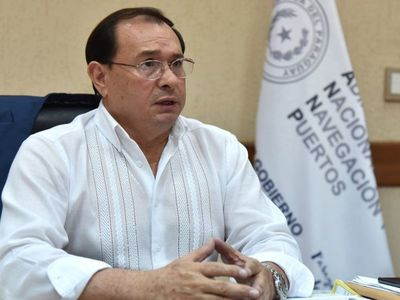 Ramón Retamozo renuncia a su cargo en la ANNP