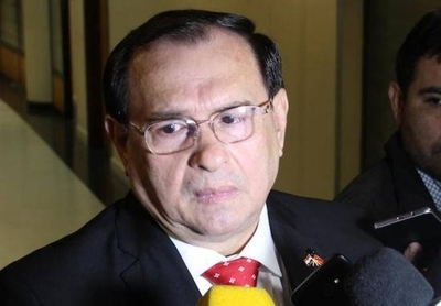HOY / Retamozo renuncia como tittular de la ANNP tras serie de denuncias