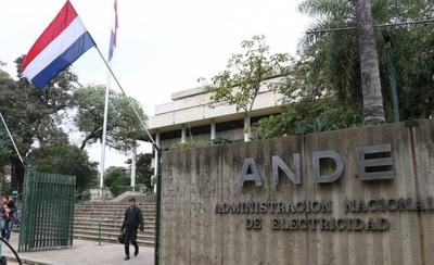 HOY / Sorpresivo cambio en la ANDE: designan a Félix Sosa como nuevo titular en reemplazo de Villordo