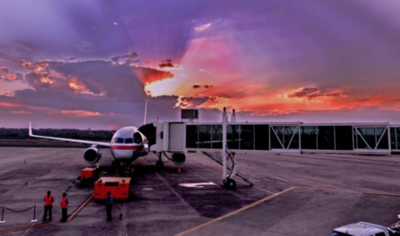 HOY / El MSP dirá cuándo habrán vuelos