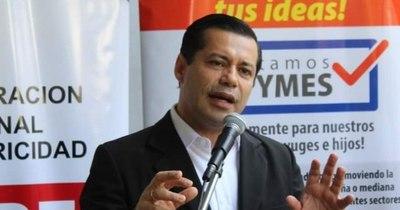 Abdo designa a Félix Sosa como nuevo titular de la Ande en reemplazo de Villordo