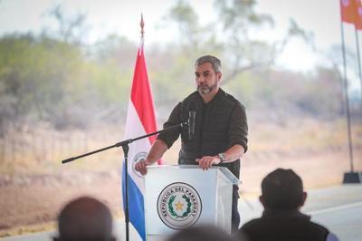 Presidente amplía por un mes más la exoneración de facturas de la ANDE