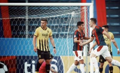 HOY / Cerro asciende a la cúspide del Torneo Apertura