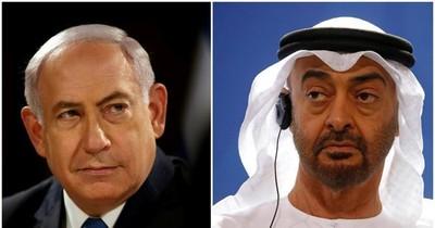 Autoridad Palestina rechaza normalización de relaciones entre Israel y EAU