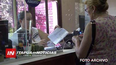 FACTURAS DE ANDE SERÁN FRACCIONADAS EN 18 CUOTAS A PARTIR DE SEPTIEMBRE