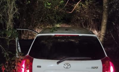 HOY / Continúa la ola de robo de vehículos en Guairá