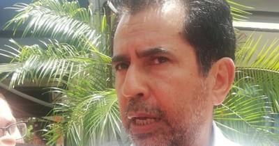 """Titular de Sitrande afirma que Félix Sosa estuvo durante mucho tiempo en el """"freezer"""""""