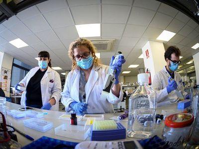 Covid-19: Salud Pública reporta 371 nuevos contagios y cuatro muertes