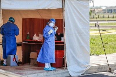 COVID-19 en Paraguay: registran 371 nuevos casos y 4 fallecidos