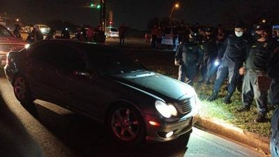 HOY / Matan a tiros a un hombre en Pedro Juan Caballero