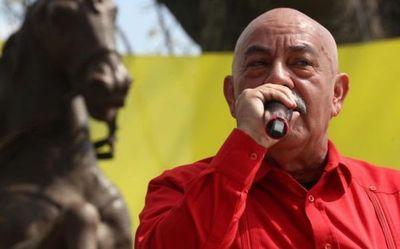 Murió Jefe de Gobierno de Caracas por COVID-19