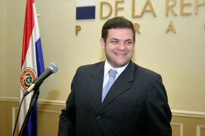 Augusto Paiva, uno de los aspirantes al cargo de subcontralor