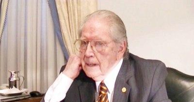 Falleció Juan Carlos Mendonça