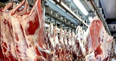 Hay tendencia alcista del comercio de la carne a nivel internacional
