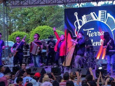 Música y danza  en la Costanera para celebrar  a la ciudad  capital