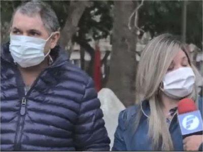 A 24 horas de revelar un  esquema mafioso, asesinan a mujer en Pilar
