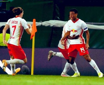 El Leipzig sigue haciendo historia