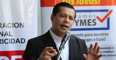 Cambio de presidente en la Ande