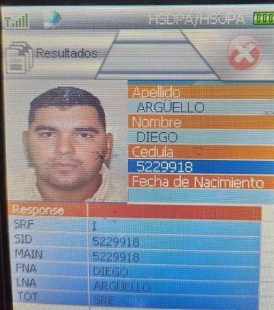 Matan a tiros a un hombre en Pedro Juan Caballero