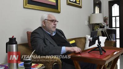 GOBERNADOR PARTICIPÓ DE LA PRESENTACIÓN DE FOMIPYMES