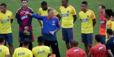 HOY / Federación Colombiana desiste de concentrar su selección en Europa