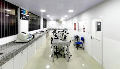Habilitan hoy laboratorio para Covid-19 con presencia del ministro Mazzoleni