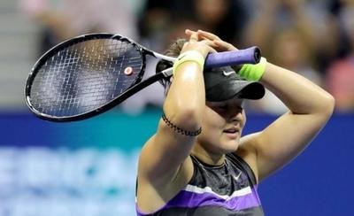 HOY / Al igual que Nadal, Bianca Andreescu tampoco defenderá el título