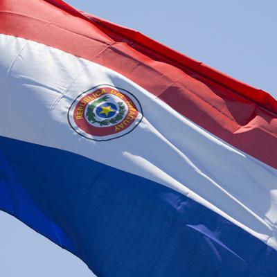 Día de la bandera paraguaya, la tricolor que nos honra