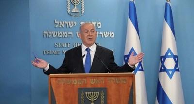 Israel alcanza un acuerdo histórico para normalizar relaciones con Emiratos Árabes