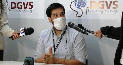 COVID-19: mucha gente con enfermedades de base se recuperó, afirma Sequera