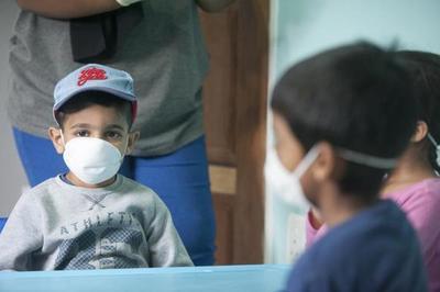 Pide festejos por el Día del Niño sin visitas a hospitales y sin aglomeraciones